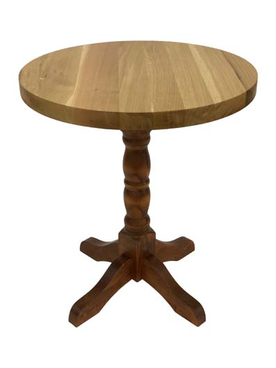 Prestol Designs Furniture Online Store T1 Buckingam Single Pedestal Table Base